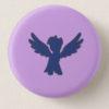 Lavender Mini-Horse Mini-Button -- We Do Geek