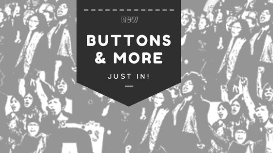 Buttons for Rocksalters & More -- News --- We Do Geek
