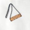 Wordy & Nerdy Hashtag Necklace (b) -- We Do Geek